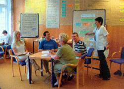 verdi bildungszentrum gladenbach
